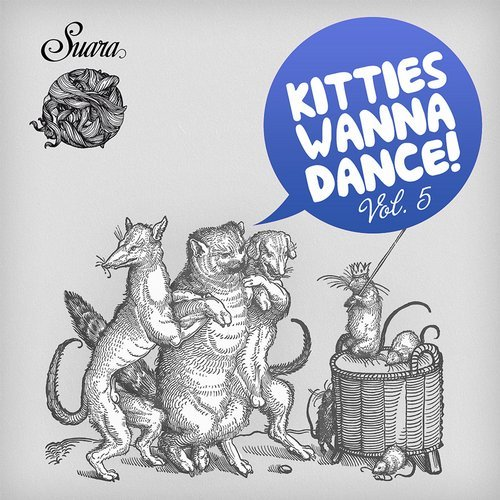 VA - Kitties Wanna Dance Vol. 5 (2015)