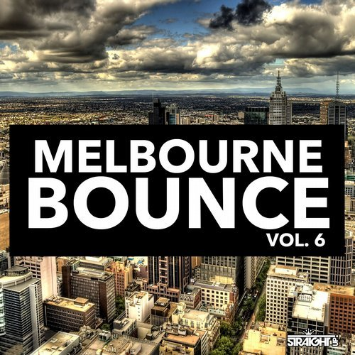 VA - Melbourne Bounce Vol. 6 (2015)