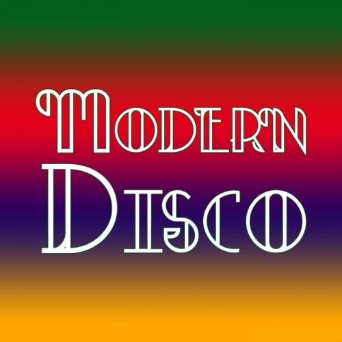 VA - Modern Disco (2015)