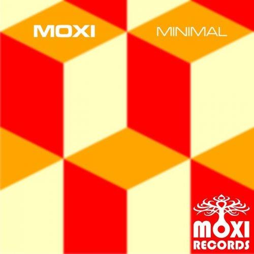 VA - Moxi Minimal Vol. 1 (2015)