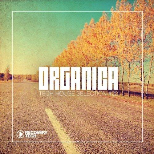 VA -  Organica #22 (2015)