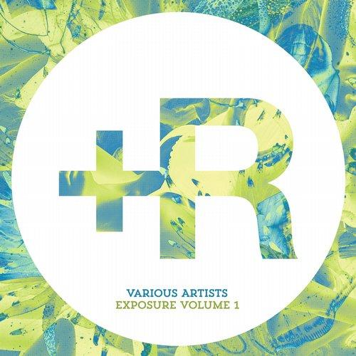 VA - Plus Recordings Exposure, Vol.1 (2015)