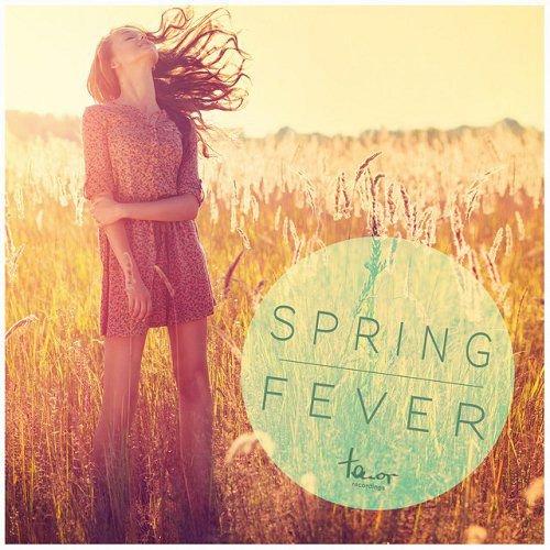 VA - Spring Fever (2015)