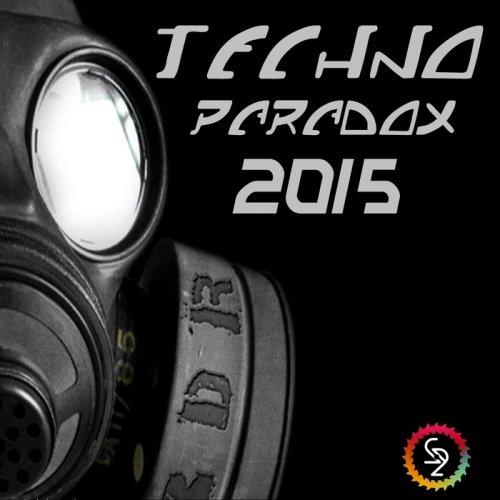 VA - Techno Paradox 2015