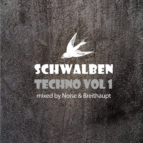 VA - Techno Schwalben Vol. 1 (2015)