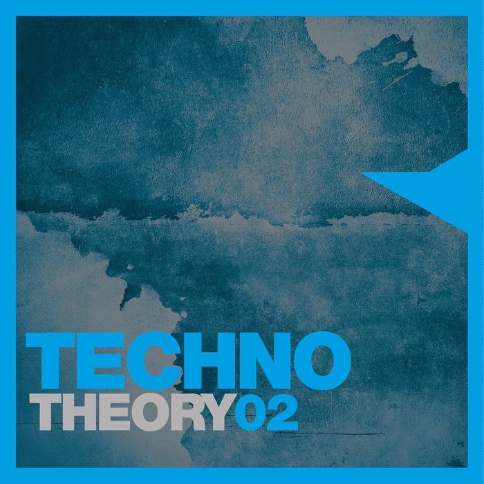 VA - Techno Theory Vol. 2 (2015) [Select Case]