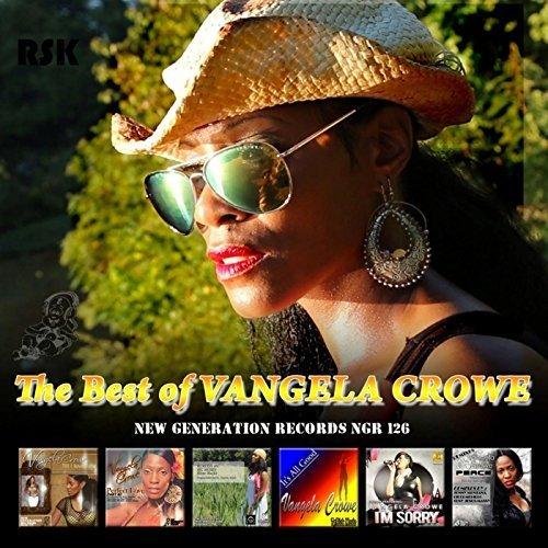 Vangela Crowe - The Best of Vangela Crowe (2015)