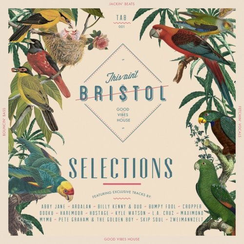 VA - This Ain't Bristol Selections (2015)