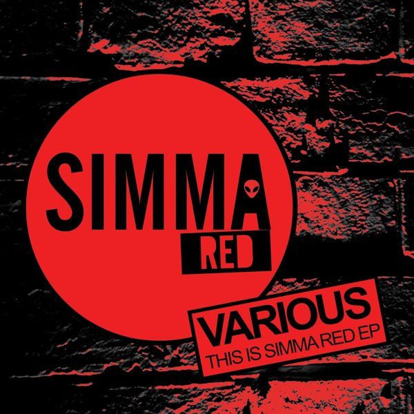 VA - This Is Simma Red EP