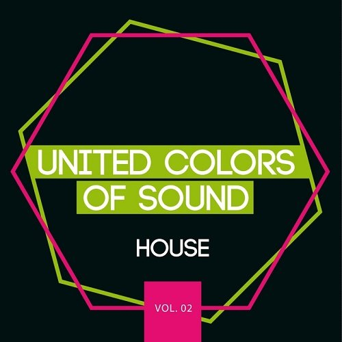 VA - United Colors Of Sound House Vol 2 (2015)