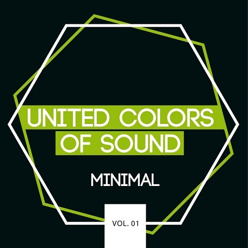 VA - United Colors Of Sound Minimal Vol 01 (2015)