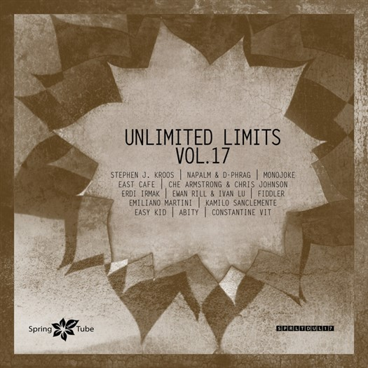 VA - Unlimited Limits Vol.17 (2015)