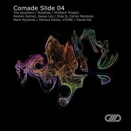 VA - Comade Slide 04 (2015)