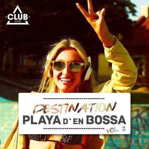 VA - Destination Playa Den Bossa Vol 2 (2015)