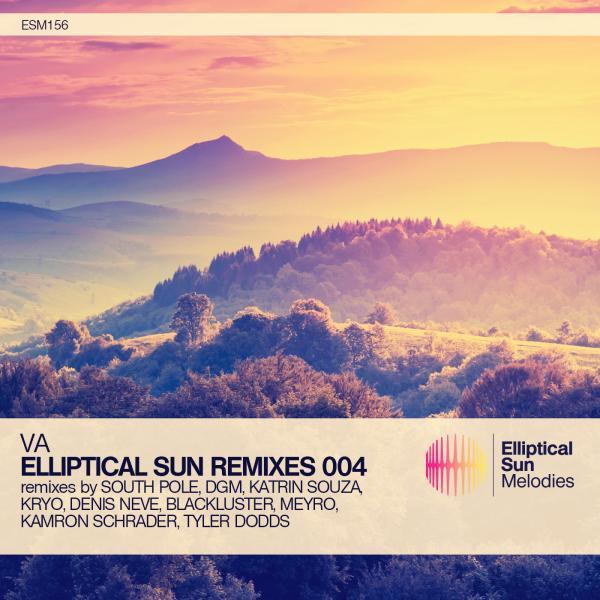 VA - Elliptical Sun Remixes 004