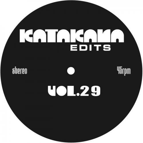 VA - Katakana Edits, Vol. 29