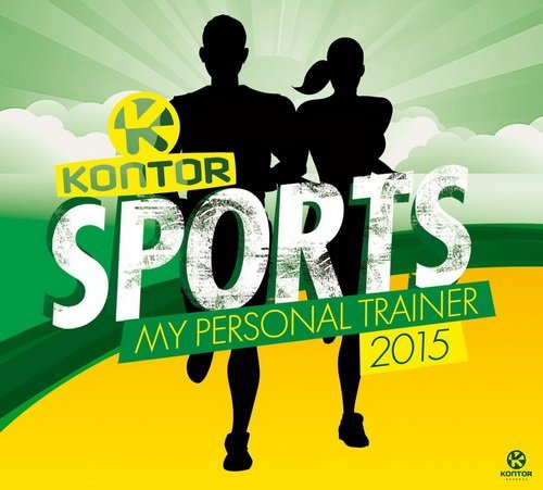 VA - Kontor Sports My Personal Trainer 2015