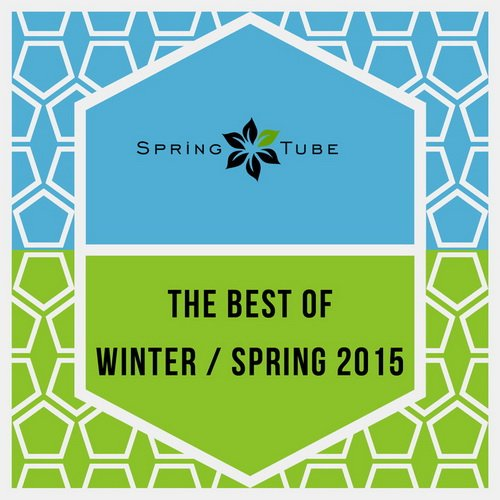 VA - The Best of Winter-Spring 2015